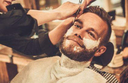 Importance du rituel du rasage barbe
