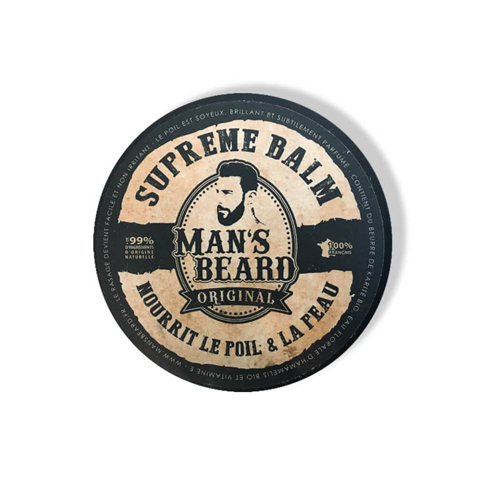 baume a barbe super 90 ml man's beard 2